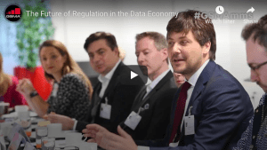 The Future of Regulation in the Data Economy