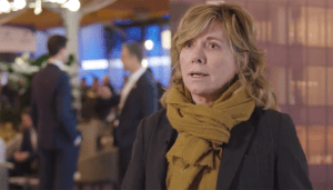 Conversations at MWC19: Pilar del Castillo MEP