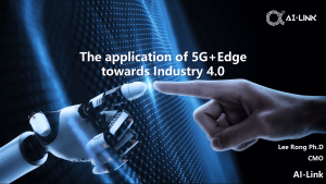 On-Demand: 5G IoT and Private Networks for Industry 4.0 at MWC Shanghai 2021 image