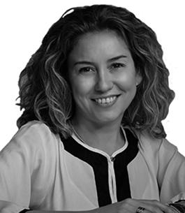 Bernardita Oyarzún
