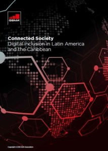 Digital inclusion in Latin America and the Caribbean image