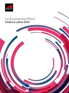La Economía Móvil América Latina 2016 image