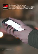 Modernising the Digital Ecosystem in Brazil image