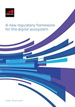 Uma nova estrutura regulatória para o ecossistema digital image