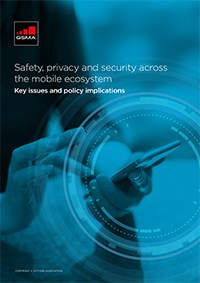 Safety, privacy and security across the mobile ecosystem image