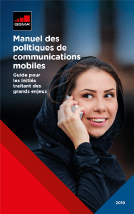 Mobile Policy Handbook image