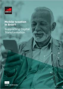 Mobile taxation in Brazil: Supporting Digital Transformation image