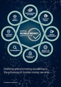 GSMA Mobile Money Certification Principles image