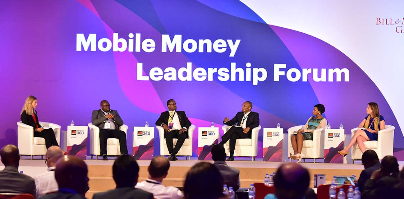GSMA | A billion dollars a day: The 2018 Mobile Money