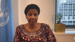 The Executive Director of UN Women explains the importance of connecting women