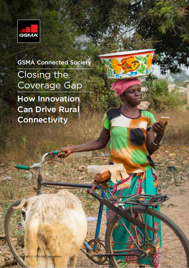 Closing the Coverage Gap: How Innovation Can Drive Rural Connectivity image