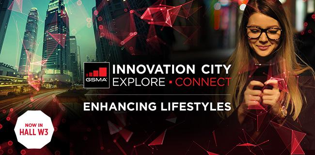 GSMA Innovation City Returns to Mobile World Congress Shanghai