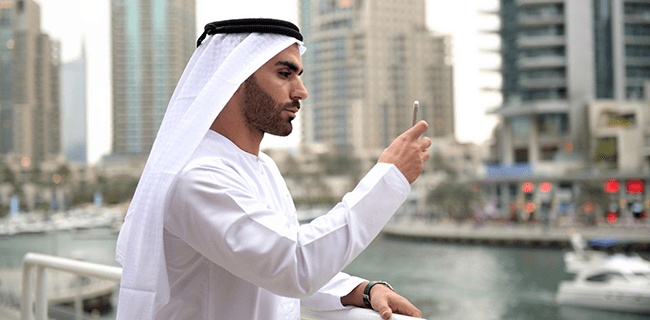 New GSMA Report Sees Rise in Mobile Broadband and Smartphone Adoption Across Middle East and North Africa