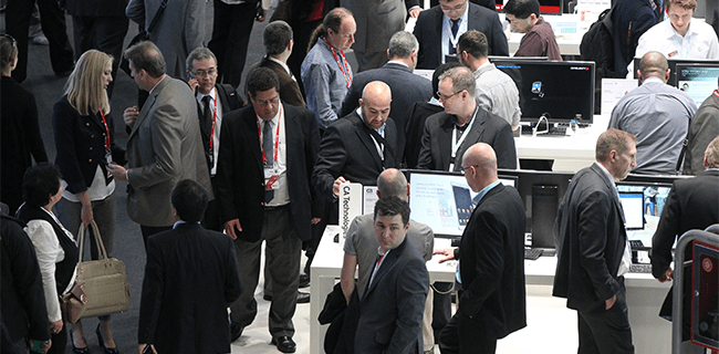 GSMA Outlines New Developments for 2017 Mobile World Congress