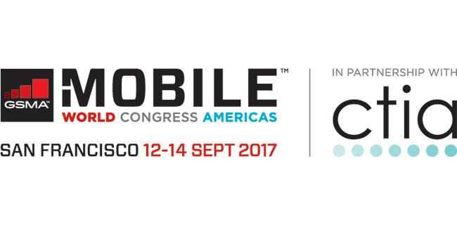 MWC Americas Logo 2017 and CTIA Logo
