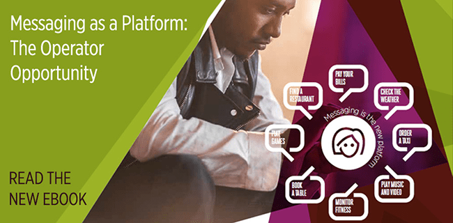 New GSMA Report Highlights Messaging as a Platform Opportunity