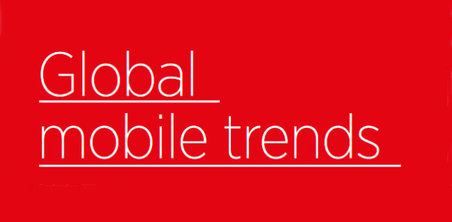 GSMA's First Global Mobile Trends Report Highlights Industry Shift to Asia and Rise of the Mobile Internet