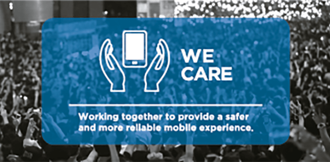 We Care Chile: Mobile Operators Launch Campaign for Disaster Preparedness and Response