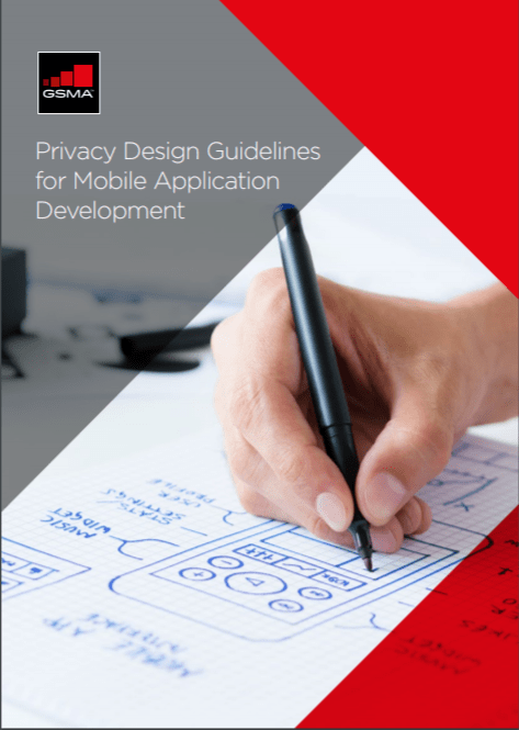 Privacy Design Guidelines for Mobile Application Development image