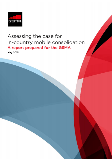 Assessing the case for in-country mobile consolidation image