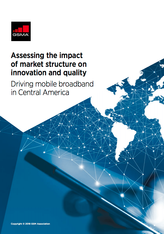 Assessing the impact of market structure on innovation and quality in Central America image