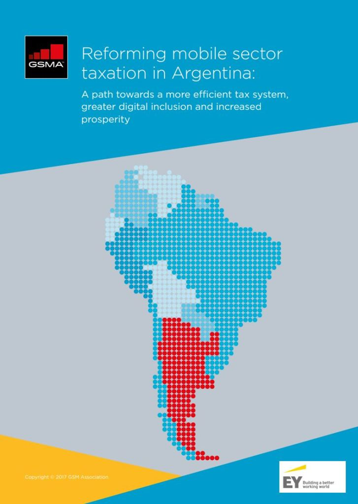Reforming mobile sector taxation in Argentina image