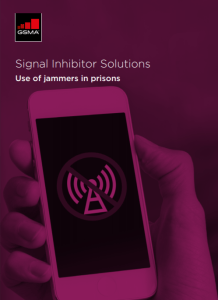 Signal Inhibitor Solutions: Use of jammers in prisons image