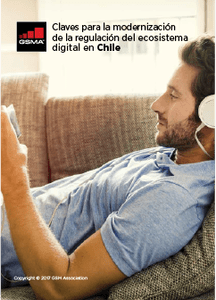Keys to the Modernisation of Digital Ecosystem Regulation in Chile image