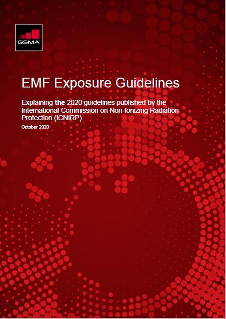 EMF Exposure Guidelines image