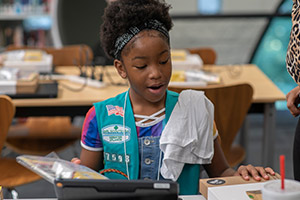 GSMA Tech4Girls Partners with Girl Scouts of Greater Atlanta