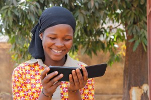 GSMA Intelligence spectrum pricing developing countries