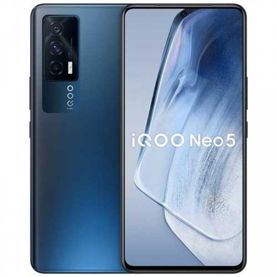 Vivo iQOO Neo 5 Price in Bangladesh 2021 & Full Specs