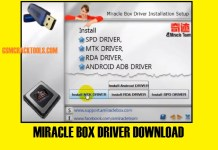 Download Miracle Box Driver for Windows (32bit,64 bit) latest 2020