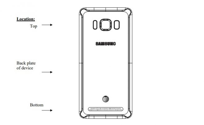 Samsung Galaxy S8 Active (SM-G892A) Gets Its FCC