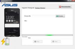 Asus Zenfone Flash Tool Free Download Ver 2020 Working 100% 2