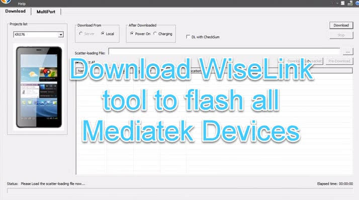 WiseLink Tool Latest version with all version free download 2020 1