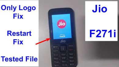 Photo of Jiophone F27i Latest Stock Firmware Free Download – 2019