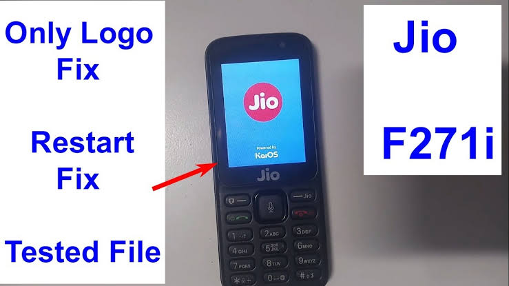 jiophone f27i flash file