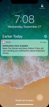 iOS 11.1 / fot. 9to5mac