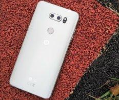 LG V30 / fot. gsmManiaK