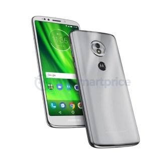 Moto G6 Play / fot. MySmartPrice