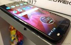 Motorola Moto Z2 Force / fot. gsmManiaK