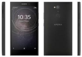 Sony Xperia L2 / fot. Evan Blass