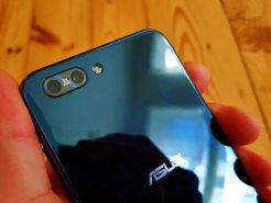 ASUS ZenFone 4 Pro (ZS551KL) / fot. gsmManiaK.pl