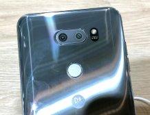 LG V30s ThinQ / fot. gsmManiaK