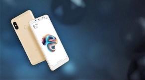 Xiaomi Redmi 5 Pro / fot. Xiaomi