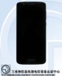 Motorola Moto G6/ Fot. TENAA