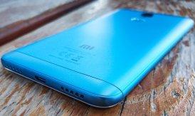 Xiaomi Redmi 5 Plus / fot. gsmManiaK