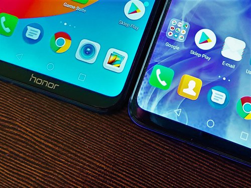 ARENA | Honor Play or Huawei Nova 3? Which smartphone to buy