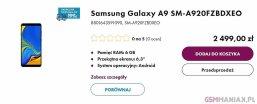 samsung galaxy a9 cena w polsce (1)